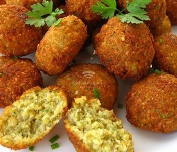 طريقة عمل الفلافل الفلسطينية لسحور شهي Crowd Pleasing Appetizers Food Recipes
