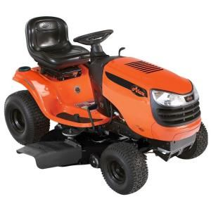 Ariens A19a42 42 In 19 Hp Briggs Stratton Automatic Gas Front