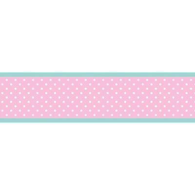 Sweet Jojo Designs Skylar Wallpaper Border Multi Pink Wallpaper Border Wallpaper Border Sweet Jojo Designs