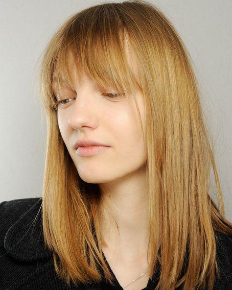 Langhaarschnitt Für Dünnes Haar Dünnes Haar Frisuren