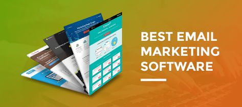 Top 10 Email Marketing Software for Businesses Today
