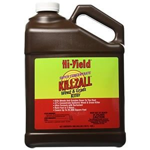 RM43 1 Gal  Total Vegetation Control, Weed Killer and Preventer