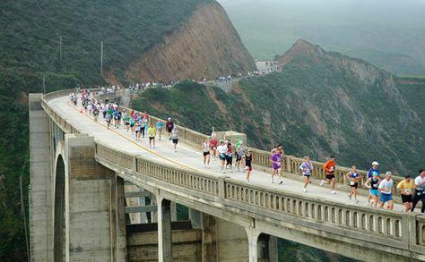 Must-Run marathons.