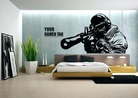 Cool Interessant Wand Aufkleber Für Schlafzimmer Design