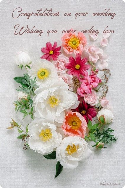 Top 70 Wedding Quotes And Wedding Wishes For Friend With Images Wedding Wishes For Friend Wedding Congratulations Card Wishes For Married Couple