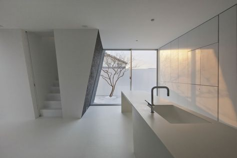 Ginan By Keitaro Muto Architects With Images Interior