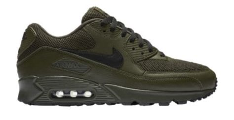 quality design d8240 190f6 Nike Air Max 90   Olive Green   Price  110 U D   Men s
