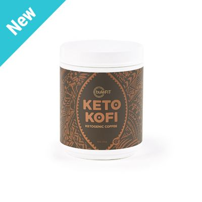 BulaFIT™ Keto Kofi™ is a delicious blend of organic coffee, with