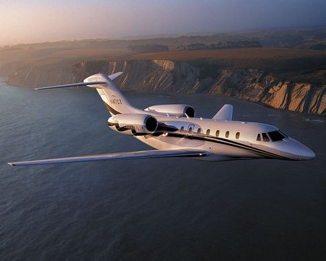 [F] Cessna Citation X