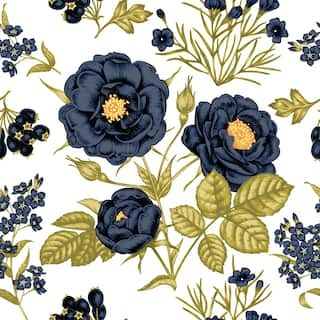 Buy Wallpaper Online At Overstock Our Best Wall Coverings Deals Removable Wallpaper Wallpaper Roll Peel And Stick Wallpaper