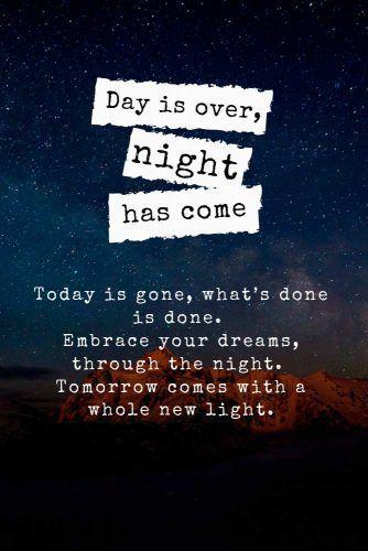 100 Good Night Quotes To Exchange Before Sleep Good Night Quotes Night Quotes Thoughts Beautiful Good Night Quotes