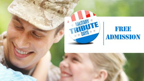Military Promotions Discounts Coupons And Deals For Knott S