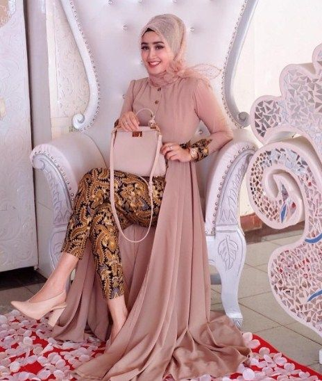 Model Baju Duyung Terbaru 2019