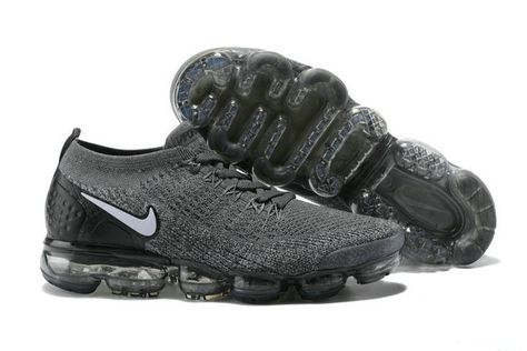 c68dc47a94b Nike Nike Air VaporMax Triple Black 3.0 Size US 11   EU 44 - 1   MensFashionSneakers