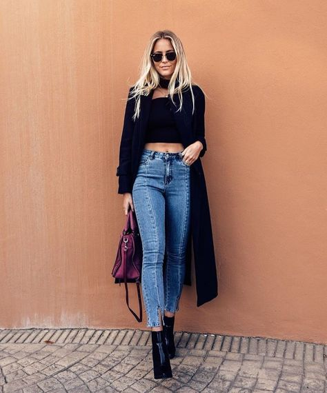 27 Top Street Style Outfits To Update You Wardrobe Now - Fashion Owner