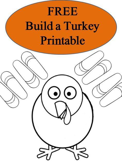 picture regarding Thanksgiving Printable Book known as Pinterest