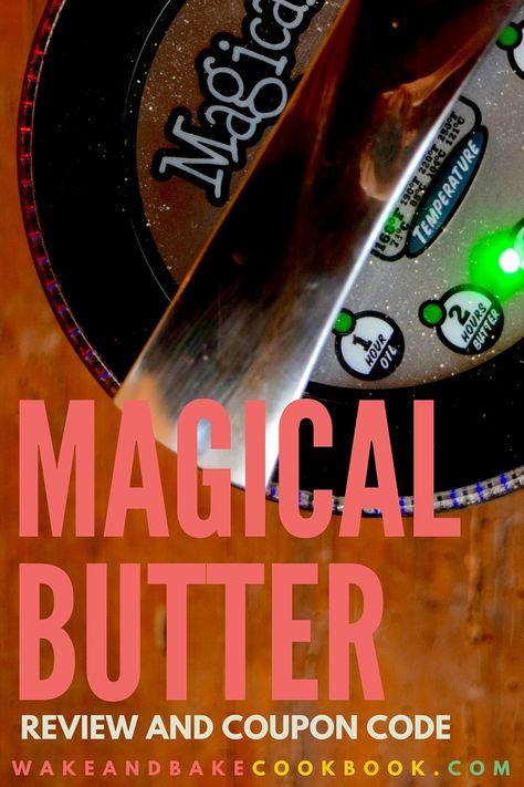 magic butter coupon code