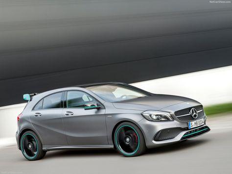 La Mercedes Classe A s' offre un lifting
