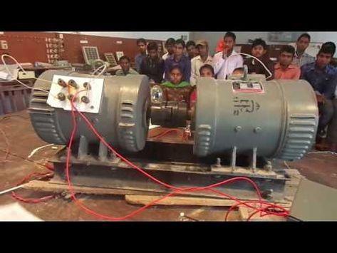 Dc Shunt Generator Advantages And Disadvantages