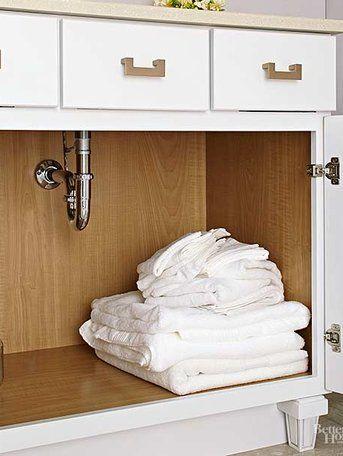 Do This Not That Vanity Storage Under Bathroom Sink Storage Bathroom Sink Storage Under Sink Storage
