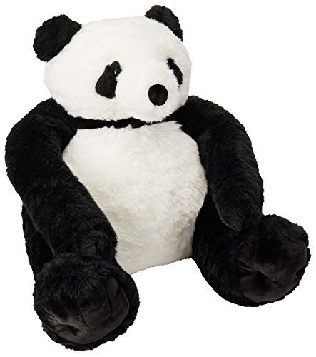 "Aurora Plush Mei Mei Panda Mini Flopsie 8/"""