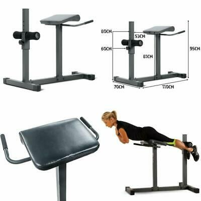 Ad Ebay Hyperextension Bench Fitness Chair Adjustable