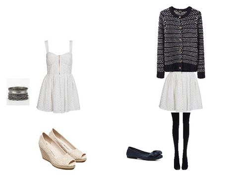 Leveraging Summer Dresses