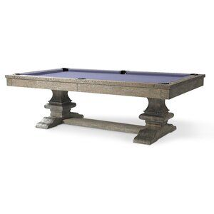 Beaumont Slate Pool Table With Professional Installation Included In 2020 Pool Table Slate Pool Table Bumper Pool Table