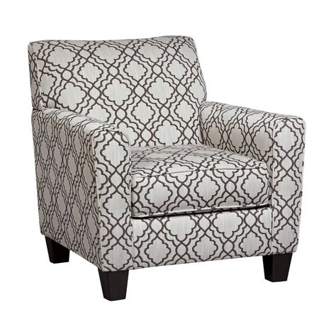 Gossman Armchair Upholstered Accent Chairs Ashley Furniture