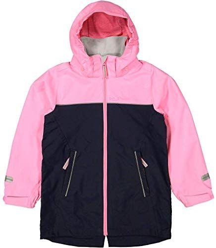 Pyret Shell Jacket Polarn O 6-12YRS