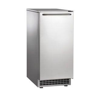Ice O Matic Gemu090 Ice Machine Outdoor Kitchen Appliances Undercounter Ice Makers