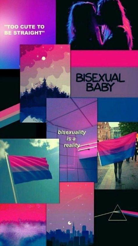 #Bisexeualbaby