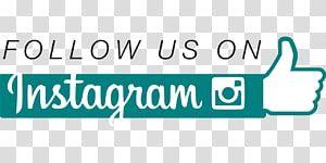 Follow Us On Instagram Text Logo Social Media Marketing Instagram Logo Transparent Backg Instagram Logo Transparent Instagram Logo Digital Marketing Business