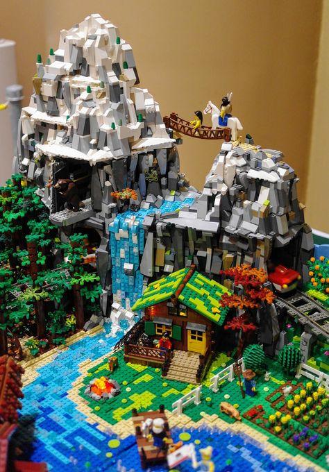 LEGO 4 x Tea Cup Utensil for Minifigure 38014