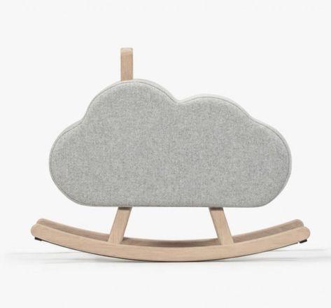 Cologne 2011: London Studio Doshi Levien Present This Childu0027s Rocking Horse  At Imm Cologne In Germany This Week. | Sit | Pinterest | Rocking Horses, ...