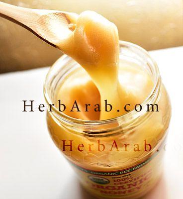 مدونة اي هيرب بالعربي العسل الاصلي اي هيرب خام وعضوي وماهي تجربتي معه Iherb Honey Fruit