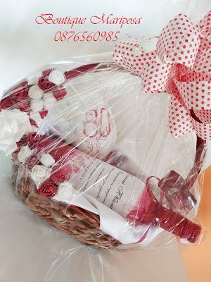 Rchna Izrabotka Mariposa Weddings Events Podark Za Yubilej V Cherveno Gift Wrapping Blog Posts Handmade