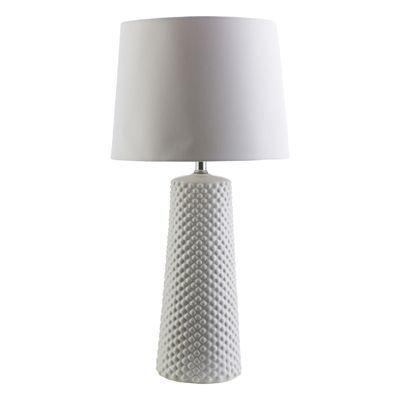 Surya Table Lamp Was14 Wesley Modernlamps Bubble Table Lamp Country Table Lamp White Table Lamp