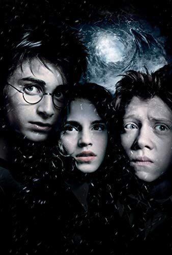 Harry Potter Y El Prisionero De Azkaban 2004 In 2020 Prisoner Of Azkaban The Prisoner Of Azkaban Harry Potter