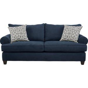Emsworth Navy Sleeper Sofa Sleepers Blue Sleeper Sofa Sofa