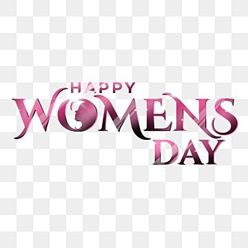 Premium 3d Text For Happy Womens Celebration Happy Womens Day Womens Day Invitation Png Transparent Clipart Image And Psd File For Free Download Happy New Year Text Happy New Year Greetings