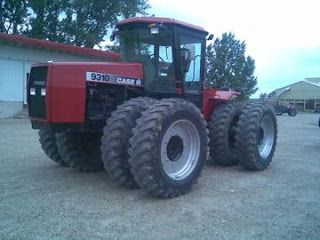 Case Ih 9310 9330 Tractor Service Repair Manual Instant Download Case Ih Tractors Repair Manuals
