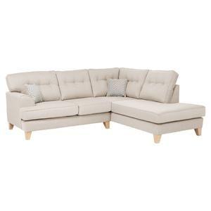 Bargello Right Hand Corner Chaise Corner Sofa Modular Corner Sofa Sofa Bed Size