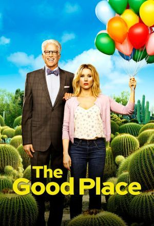 Ver Episodio 2x3 De The Good Place Español Castellano Y Latino Michael Approaches Things From A New An The Good Place Episodes The Good Place The Image Movie