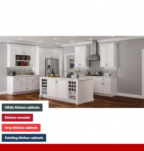 Kitchen Cabinets Cost Per Linear Foot