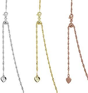 33++ Roma designer jewelry adjustable chain info