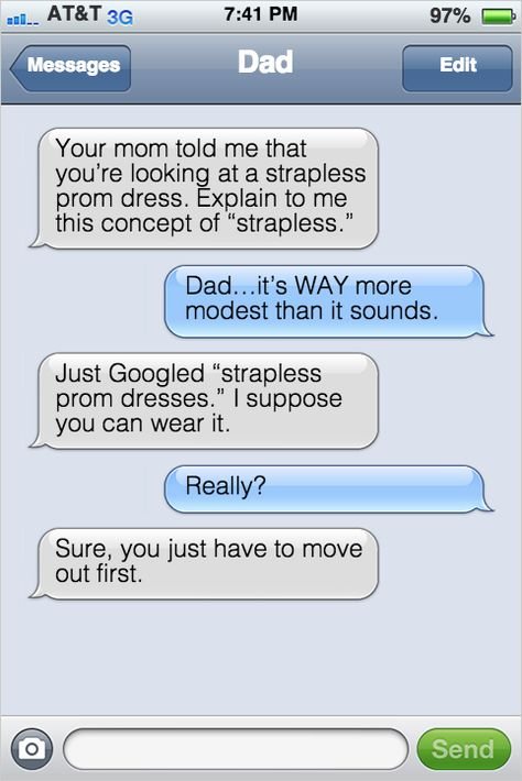 When the Parents of Christian Teen Girls Discover Texting…