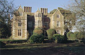 Anderson Manor Dorset Manor Interesting Buildings