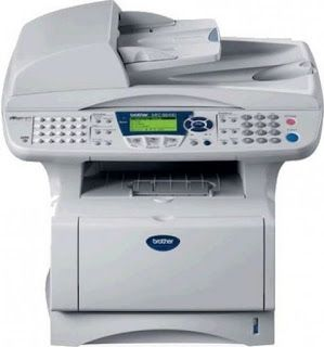 Brother Mfc 8640d Driver Printer Download