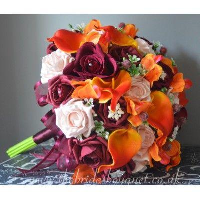 Bridal Flower Package Designers Choice Brides Bouquet 1 Bridesmaid 2 Flower Girl Posies Groom In 2020 Flower Packaging Wedding Flower Packages Bridal Flowers